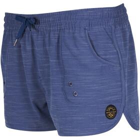 United By Blue Westray Short Femme, blue